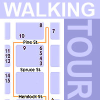 Deming Walking Tour