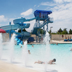 Deming City Water Recreation